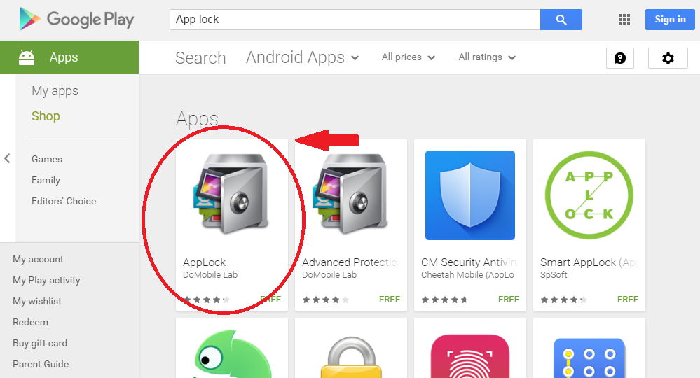 How to Secure Apps and Data in Android Phones