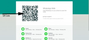 Whatsapp code