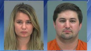 Parents accused of leaving Son