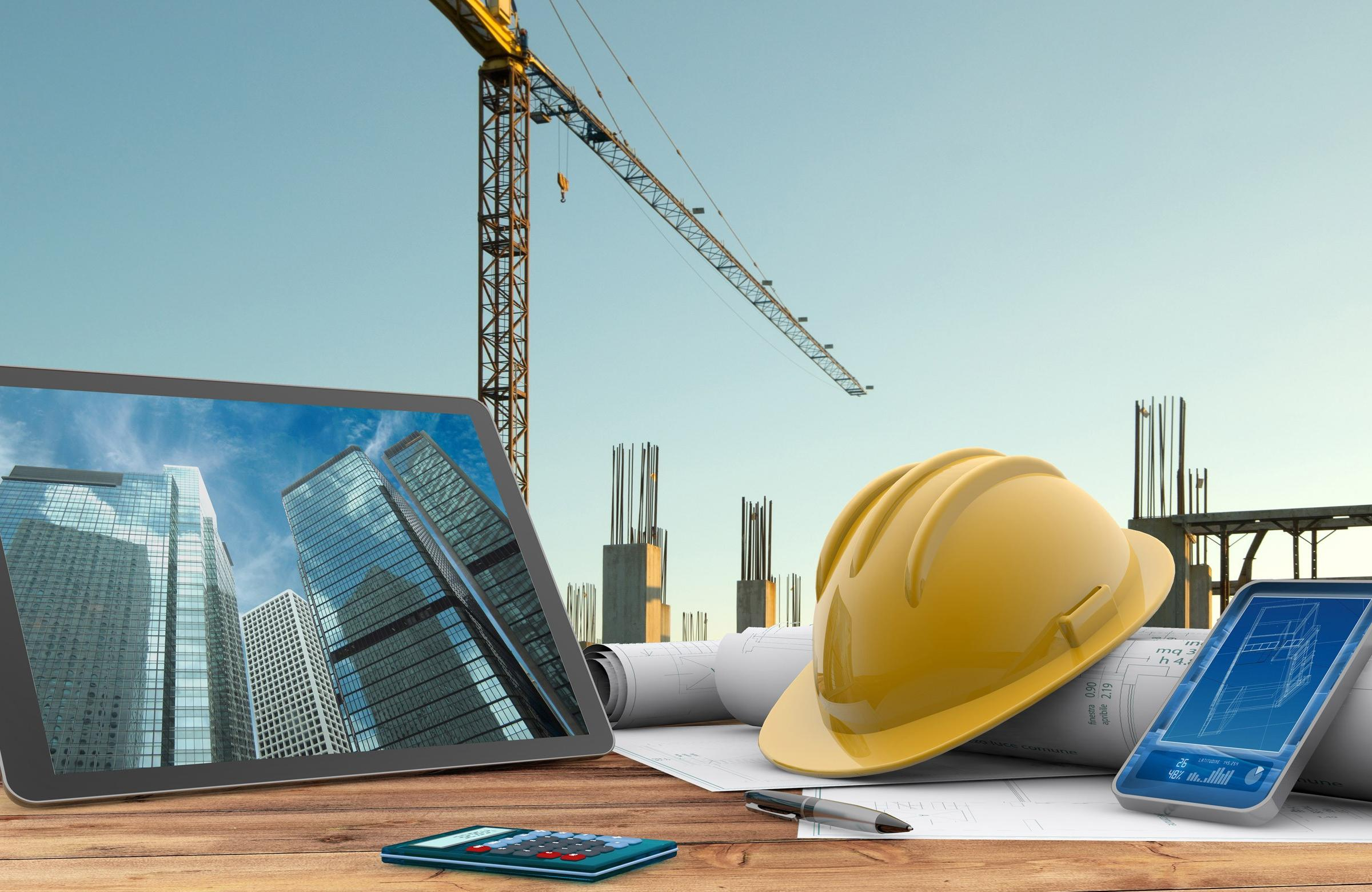 Construction Leading Companies Are Trending In India