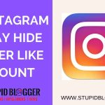 INSTAGRAM TESTING NEW FEATURE THAT MAY HIDE USER LIKE COUNT IN CANADA