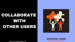 STUPIDBLOGGER.COM COLLABORATE WITH OTHER INSTAGRAM USERS
