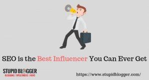 Best influencer