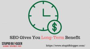Longer term results