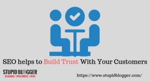 Trust and relationship builders
