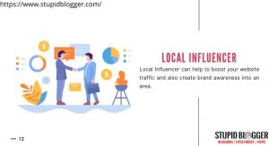 influencers can help to increase your startup