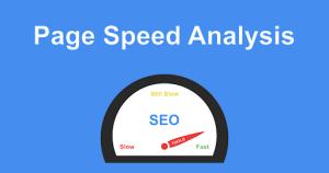 google-page-speed-optimisation