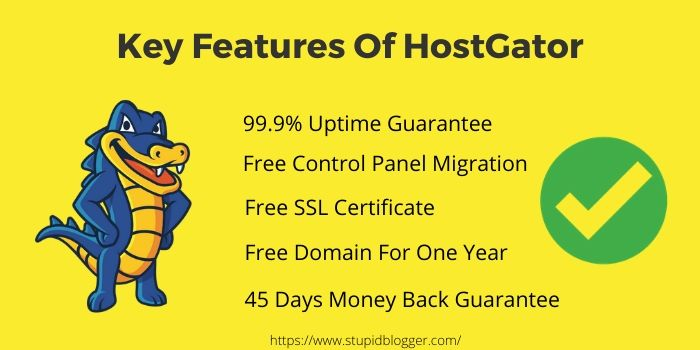 best Discount coupons by hostGator