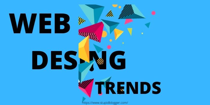 latest graphic design trends
