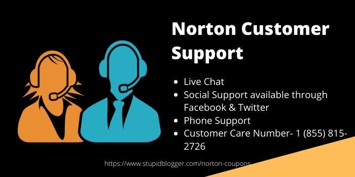 Norton Customer Support