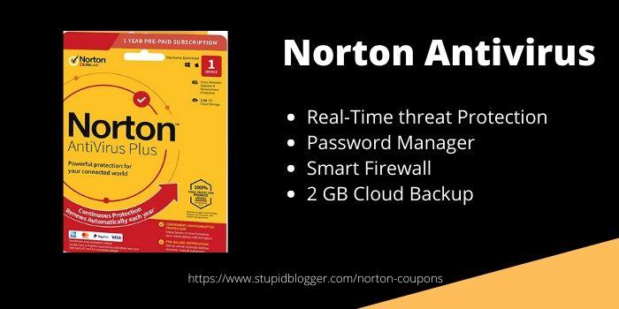 Norton Discount Coupon