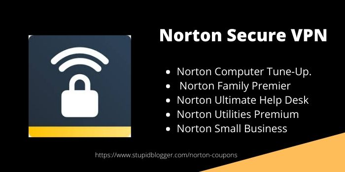 Norton Discount Offers