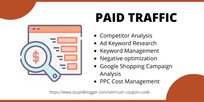 SEMrush Coupon 2020