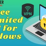 Free Unlimited VPN for Windows
