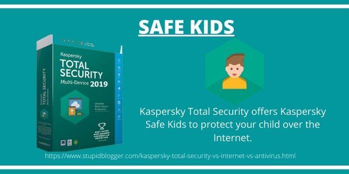 Safe Kids