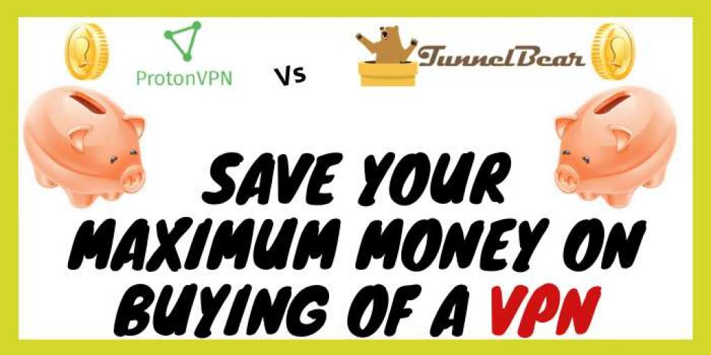 Save Money On Purchasing of a VPN