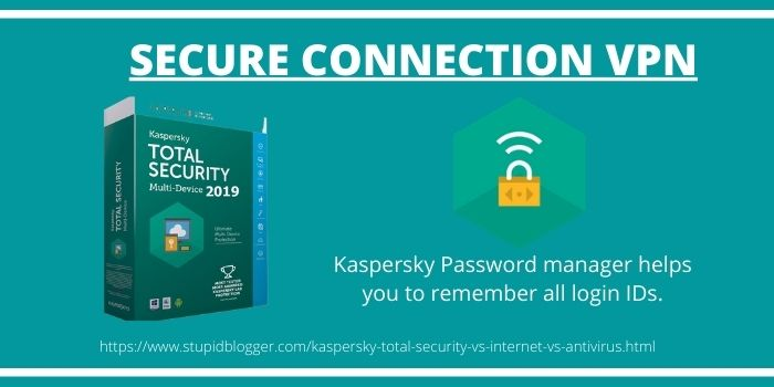 Secure Connection VPN