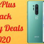 OnePlus Black Friday Deals 2020