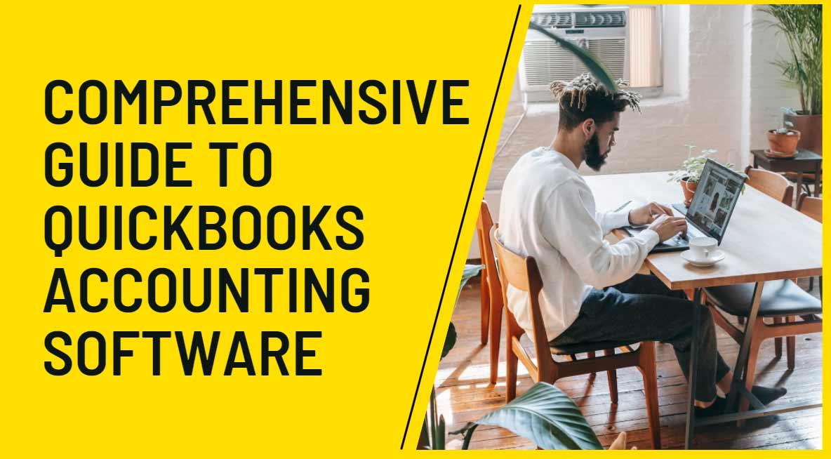 Desktop QuickBooks Accounting Software