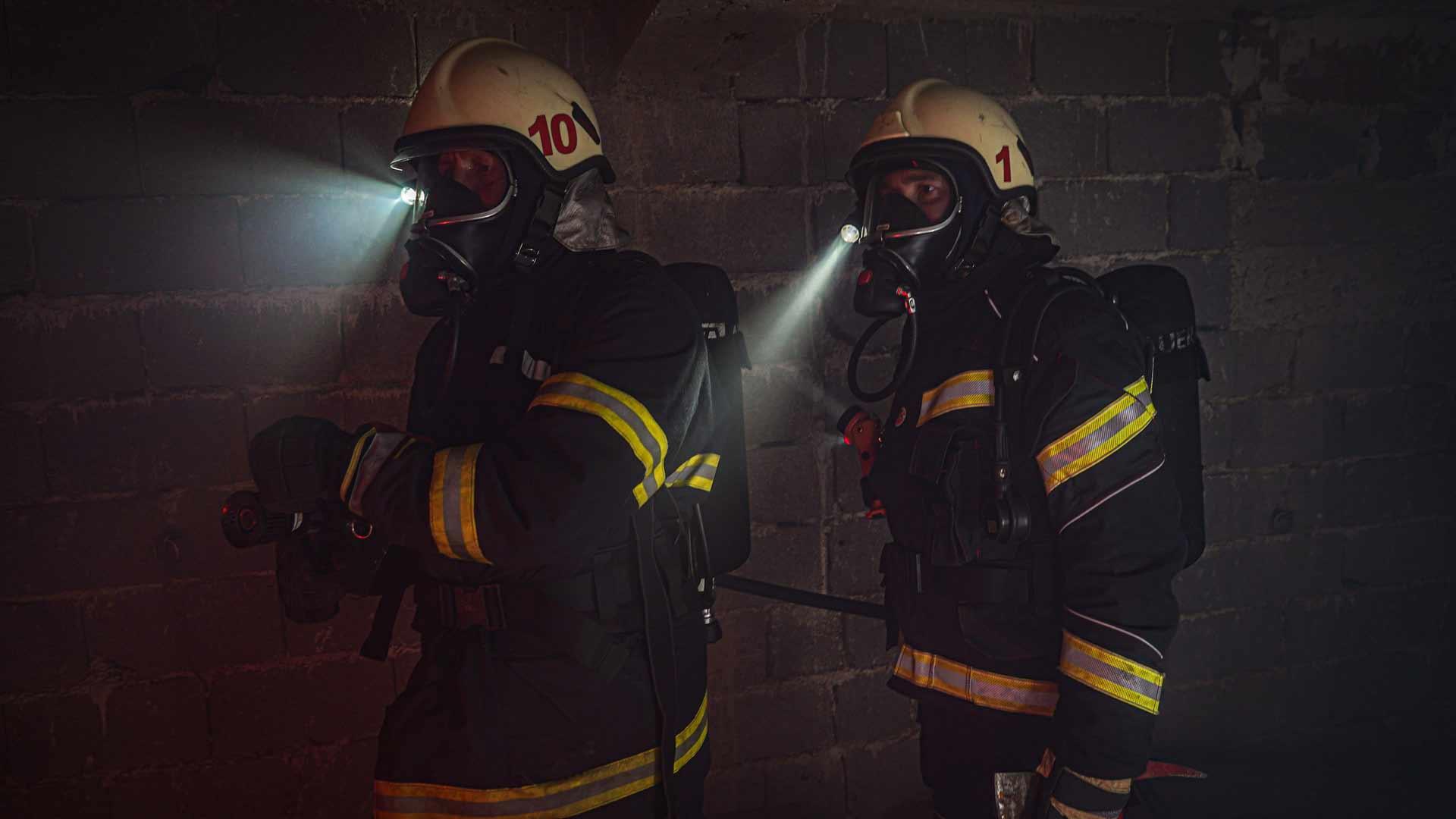 smoke detector a real hero in plain sight