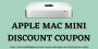 Apple Mac Mini Discount Coupon