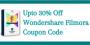 30% Off Wondershare FilmoraPro Discount